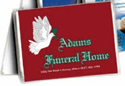 Tissue Packs for Funeral Homes